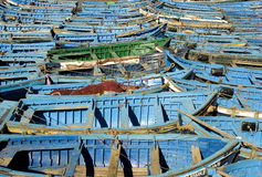 Essaouira Stock Photo
