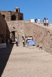Essaouira Castle, Morocco Stock Photos