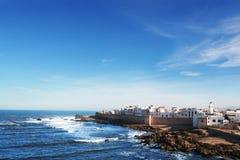 Essaouira city stock photos