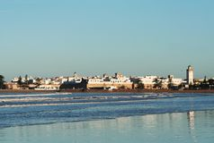 Essaouira. City in Morocco Royalty Free Stock Image