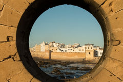 Essaouira city in Morocco Stock Photography