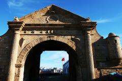Essaouira city Royalty Free Stock Image
