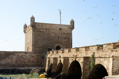 Essaouira Royalty Free Stock Photo