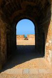 Essaouira Fortress Stock Images