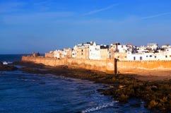 Essaouira Fortress, Morocco. Stock Photos