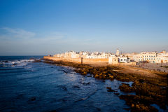 Essaouira Fortress, Morocco Stock Photography