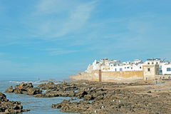 Essaouira Fortress, Morocco. Royalty Free Stock Image