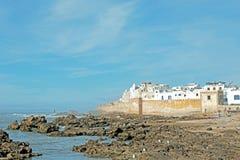 Essaouira Fortress, Morocco. Royalty Free Stock Image