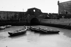 Essaouira. Royalty Free Stock Images