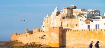 Essaouira - Magador, Marrakech, Morocco. Royalty Free Stock Photos