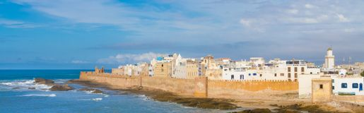 Essaouira - Magador, Marrakech, Morocco. Royalty Free Stock Photography