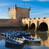 Essaouira - Magador, Marrakech, Morocco. stock image