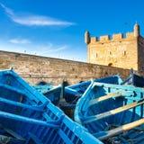 Essaouira - Magador, Marrakech, Morocco. royalty free stock photo