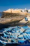 Essaouira - Magador, Marrakech, Morocco. royalty free stock photography