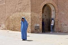 ESSAOUIRA, MAROC Images libres de droits