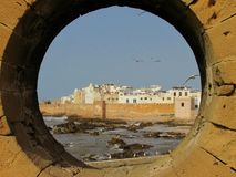 Essaouira Maroc Photo libre de droits