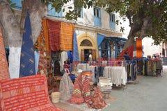 Essaouira, Marrocos Imagem de Stock