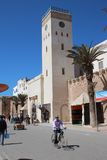 Essaouira, Marruecos Imagenes de archivo