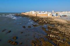 Essaouira medina Royalty Free Stock Image