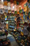 essaouira morocco Royaltyfri Fotografi