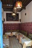 essaouira morocco Royaltyfri Bild