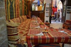 essaouira morocco Royaltyfria Bilder