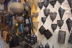 essaouira morocco Arkivbild
