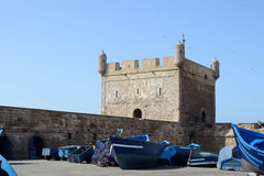 Essaouira Morocco Royalty Free Stock Photo