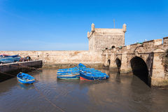 Essaouira in Morocco Royalty Free Stock Photo