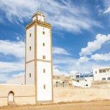 ESSAOUIRA. MOROCCO - CIRCA SEPTEMBER 2014: town of  circa September 2014 in Royalty Free Stock Images