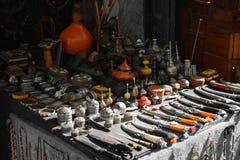 Essaouira, Morocco Royalty Free Stock Photography