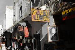Essaouira, Morocco Stock Photography