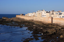 essaouira Morocco panorama Obrazy Stock