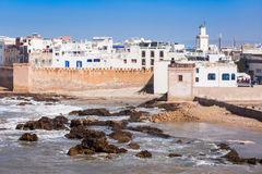 Essaouira in Morocco Stock Photo