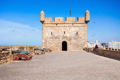 Essaouira in Morocco Royalty Free Stock Photography