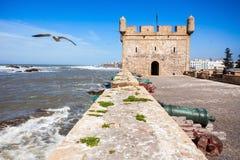 Essaouira in Morocco Royalty Free Stock Photos
