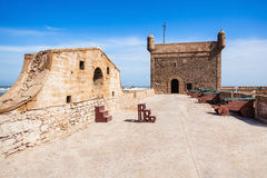 Essaouira in Morocco Stock Photography