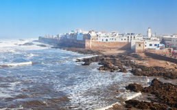 Essaouira. Stock Photo