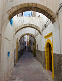 Essaouira secret ; Image stock