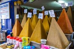 Essaouira street Stock Photos