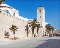 Essaouira. Royalty Free Stock Image