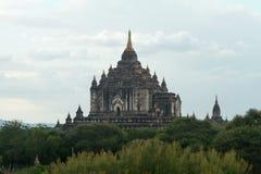 Esse templo do nyu do byin Fotos de Stock Royalty Free