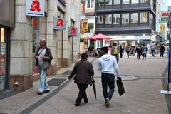 Essen, Germany Stock Photos