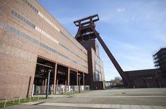 Essen Zeche Zollverein Stock Image