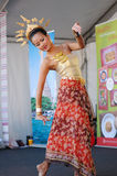 Essence of Thailand VII Stock Photo
