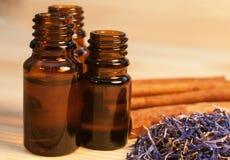 Essentiële Oliën stock afbeeldingen