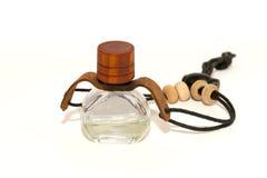 Essentiële olie Stock Afbeelding