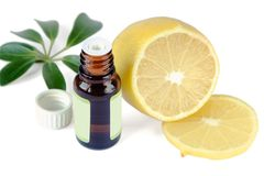 Essential oil Royalty Free Stock Images