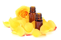 Free Essential Oil Royalty Free Stock Photos - 6753438