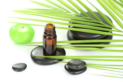 Essential oil Royalty Free Stock Photography